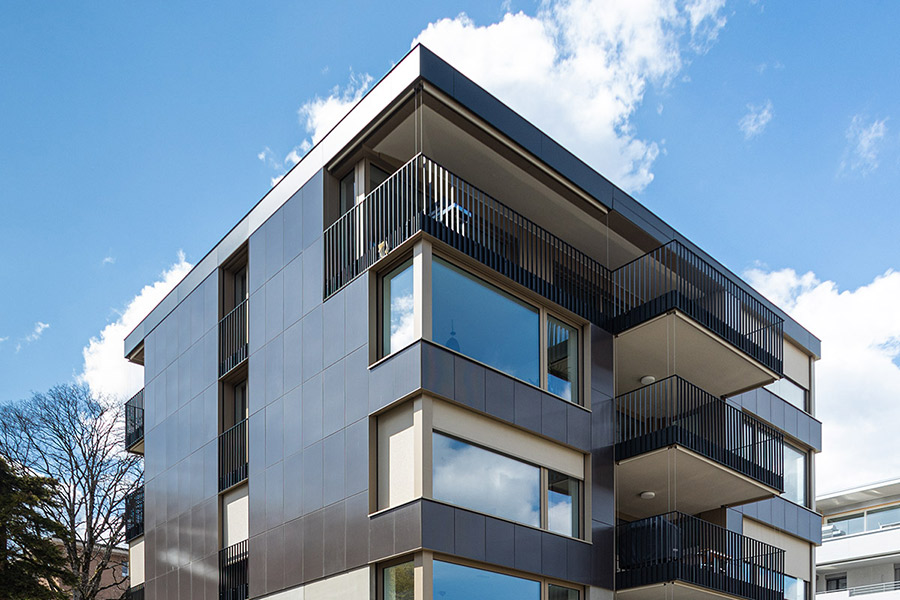 Project Thalwil / 1